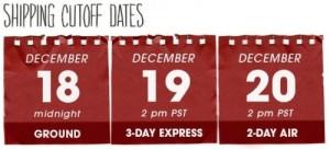 Christmas Holiday-Shipping-Cutoffs-500x228