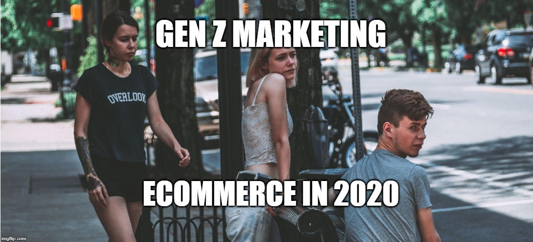 gen z marketing